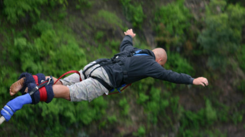 Bungee Jumping and Clinical Trials: It's All About Quality