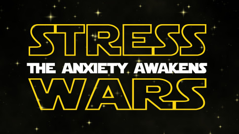 A Droid's Guide to Managing Workplace Stress
