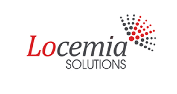 Locemia Solutions Logo