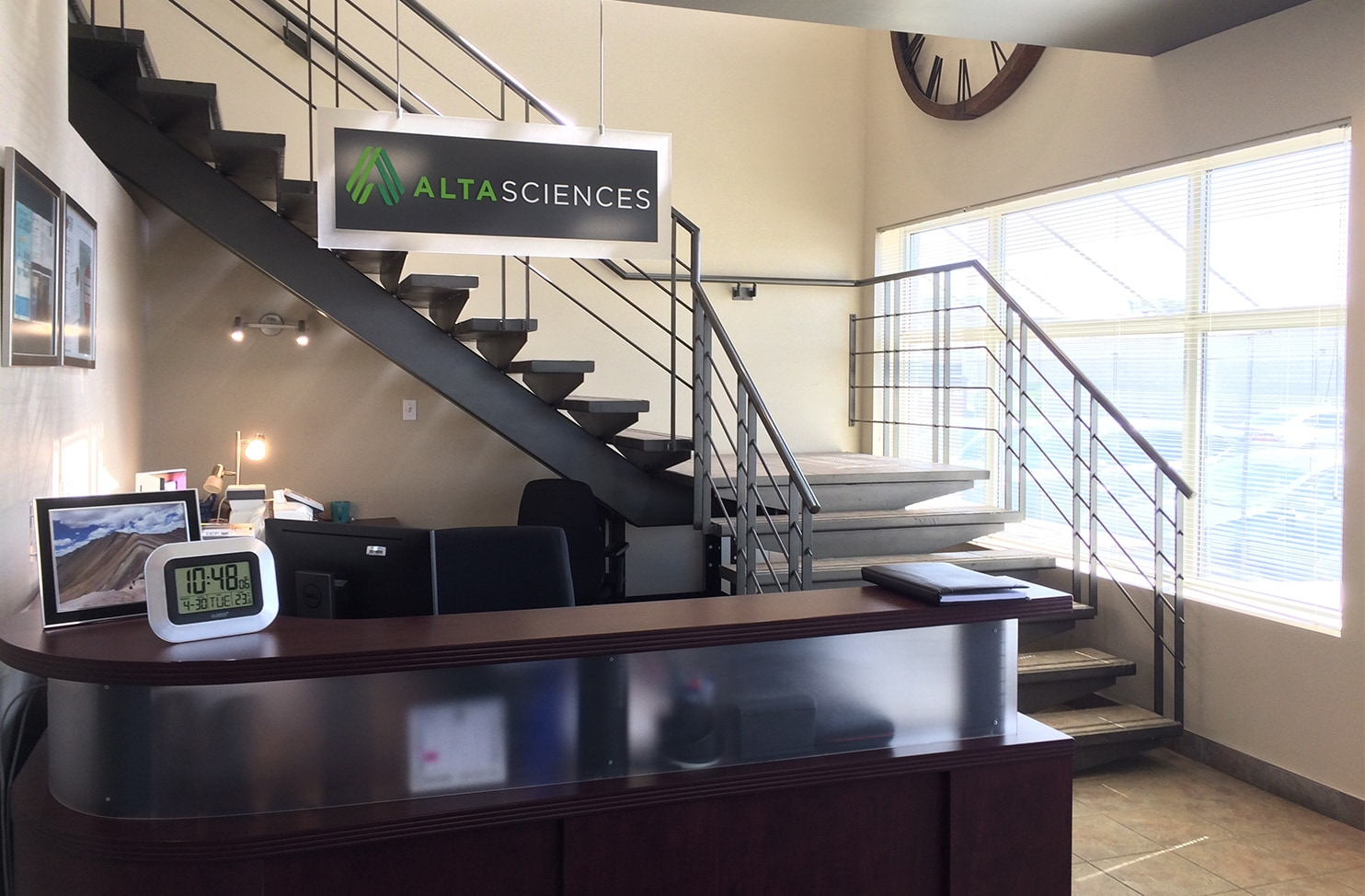 Laval Bioanalytical & Research Facility - Altasciences