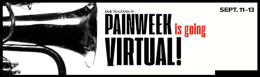 PAINWeek 2020 | Virtual