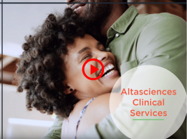Clinical Video - Altasciences early phase clinical studies expert