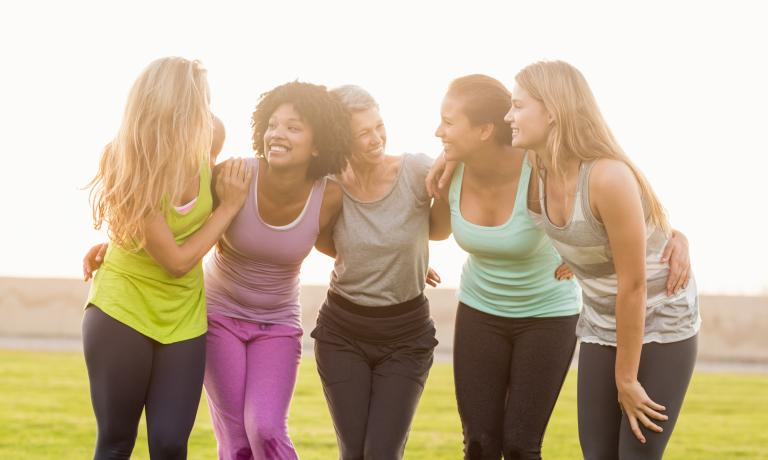 Women, Make Your Health a Priority!