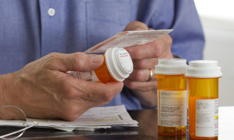 FDA Issues Labeling Change for IR Opioid Medications