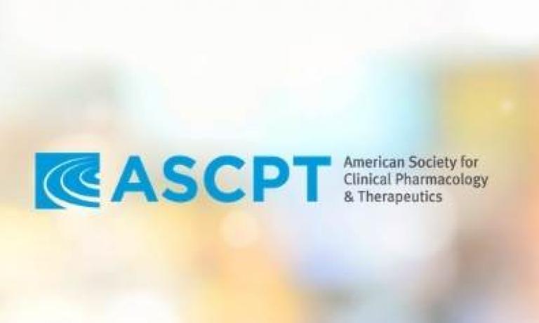 ASCPT 2021 - Virtual