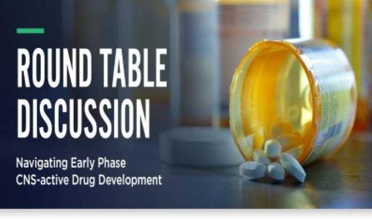 Navigating Early Phase CNS-Active Drug Development with Dr. Beatrice Setnik, CSO