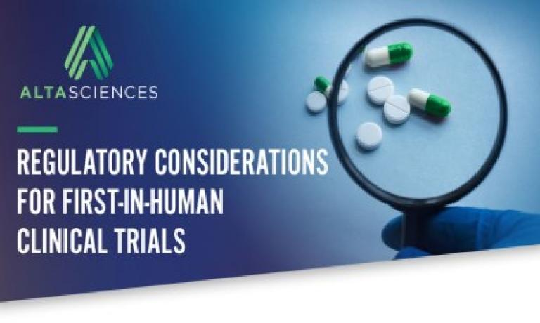 Comparison of US FDA and Health Canada CTA submission to Support First-in-Human (Healthy Normal Subjects) Phase I Clinical Trials