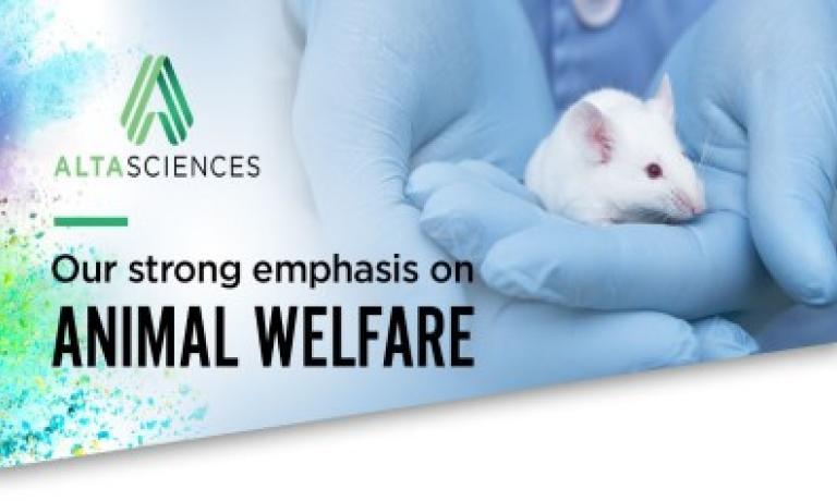 Our Animal Welfare Program Built with Love