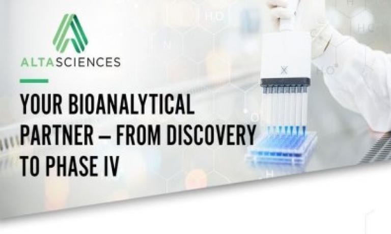 VIDEO — Does Your Bioanalytical Partner Have What it Takes?