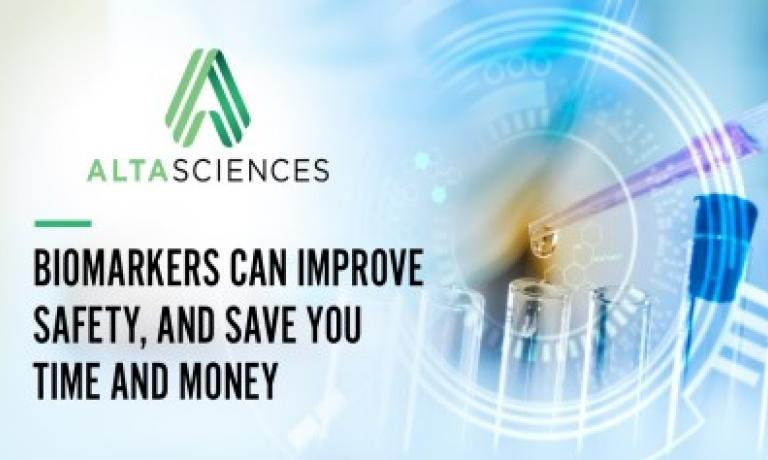 Improve your Drug Development Success with Biomarkers