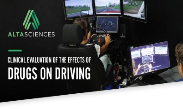 A Look at Driving Simulation Clinical Trials