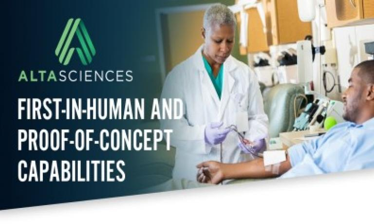 First-In-Human and Proof-of-Concept Trials