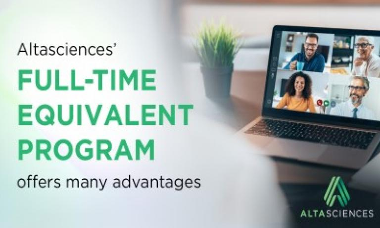 Dedicated Full-Time Experts Working for You!