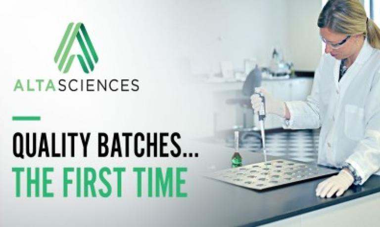 Releasing  Quality Batches Successfully… The First Time