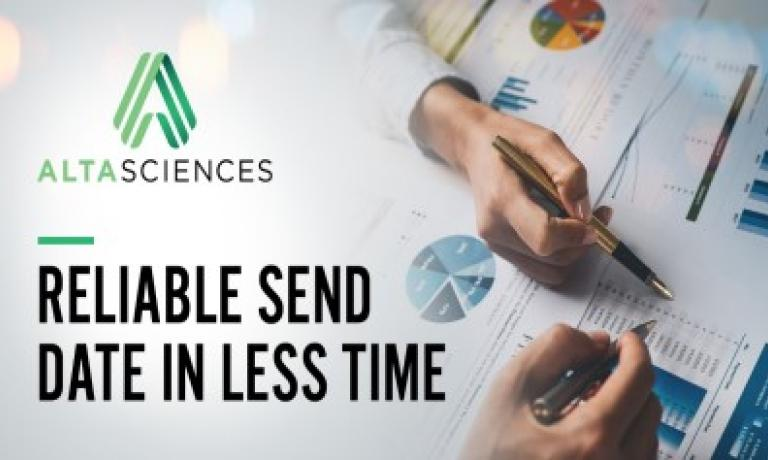 The Solution to Shorter SEND Timelines