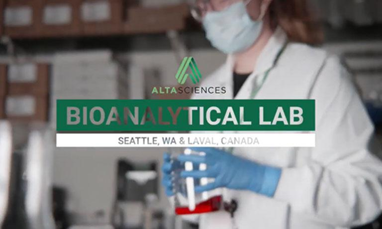 Take a Virtual Tour of our State‑of‑the‑Art Bioanalytical Laboratories