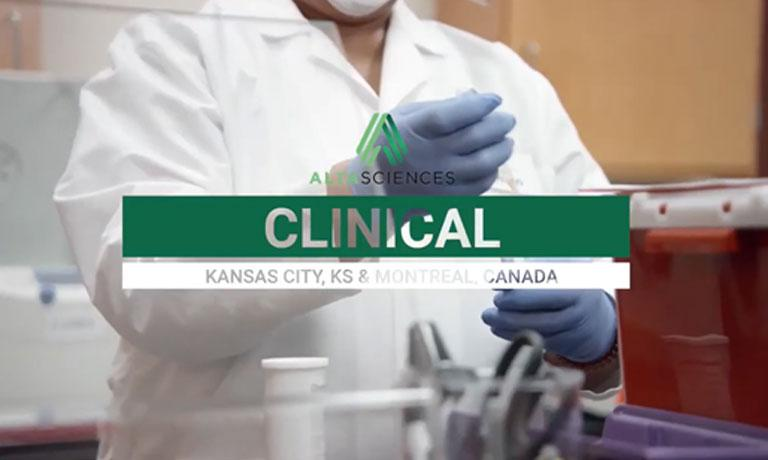 Take a Virtual Tour of our State‑of‑the‑Art Clinical Laboratories