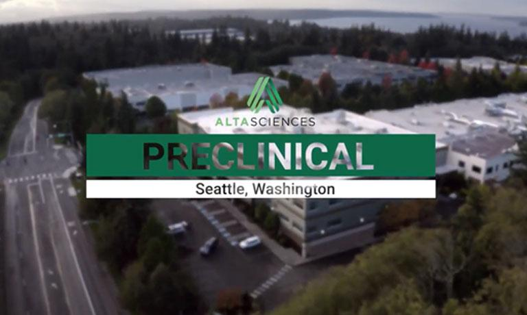 Take a Virtual Tour of our State‑of‑the‑Art Preclinical Facility