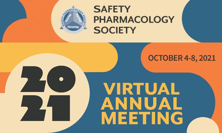 Safety Pharmacology Society 2021