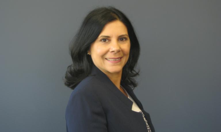Get Up Close and Personal with Dr. Anahita Keyhani, PhD
